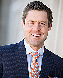 Joshua Snavely, M.B.A., J.D. /  Dean, School of Business