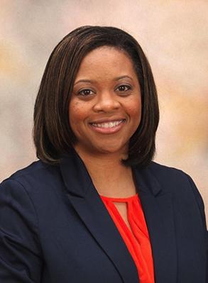 Dr. Ruth Jackson