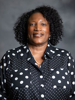 Mrs. Sheila McGill