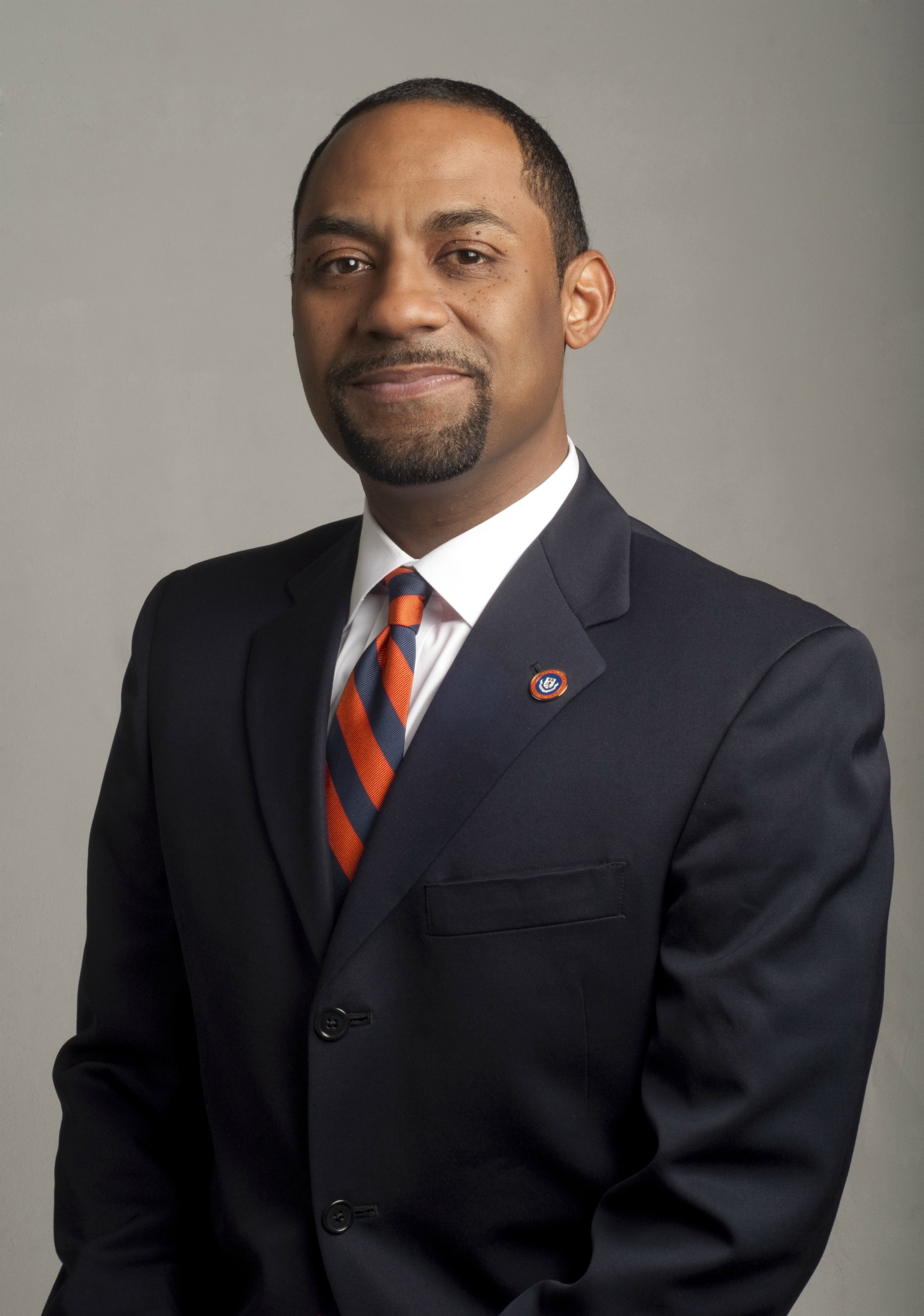 Kent J. Smith, Langston University President