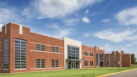 Faculty institute langston university for Langston builders