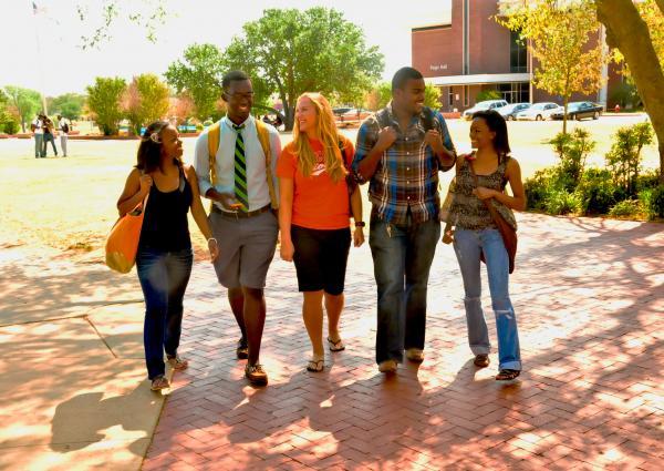 Future Students | Langston University