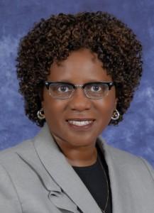 Teressa Hunter, Ph.D., RN